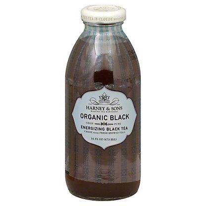 Harney & Sons Energizing Organic Black Tea,16.00 oz