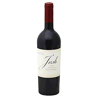 Josh Cellars Cabernet Sauvignon, 750 mL