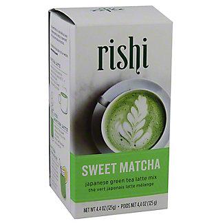 Rishi Rishi Sweet Matcha Original Powder,4.40 oz