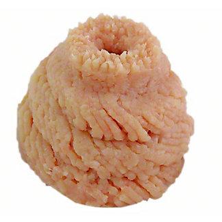 Central Market Fresh Ground Chicken Breast,LB