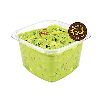 Fresh Spicy Guacamole, 15 oz