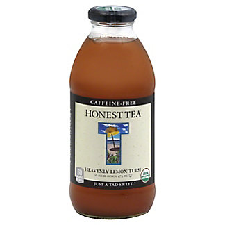 Honest Tea Heavenly Lemon Tulsi Tea,16 OZ