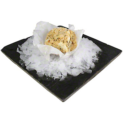 Creamy Creole Crab Cake, ea