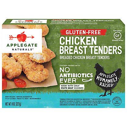 Applegate Natural Gluten-Free Chicken Breast Tenders,8 oz