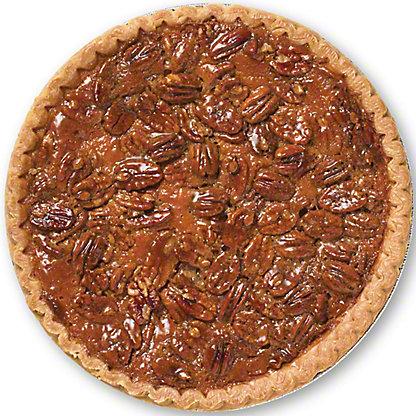 Central Market Pumpkin Pecan Pie, Serves 8-10