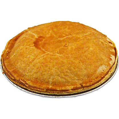 Chef Prepared Beef And Grain Pot Pie, ea