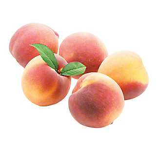 Fresh Lori Anne Peaches
