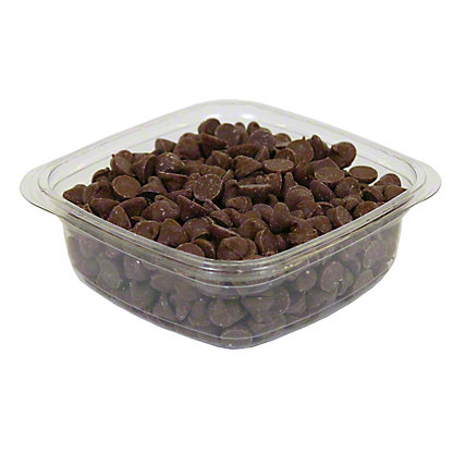 SunRidge Farms Carob Chips - Cane Sweetened,sold by the pound