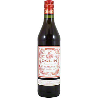 Dolin Vermouth Rouge, 750 ML