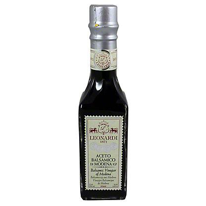 Leonardi 1871 Aceto Balsamico Di Modena,8.45 Z