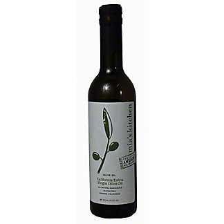 Mias Kitchen Extra Virgin Olive Oil, 12.70 oz