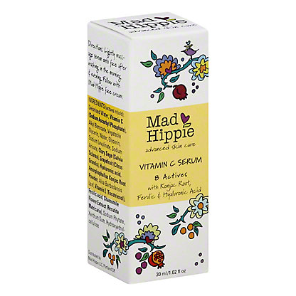 Mad Hippie Vitamin C Serum,1.02 oz