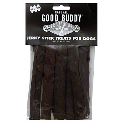 Good Buddy Good Buddy Beef Jerky,3.00 oz