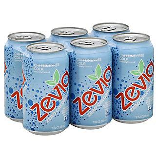 Zevia Zevia Caffeine Free Cola,12 OZ