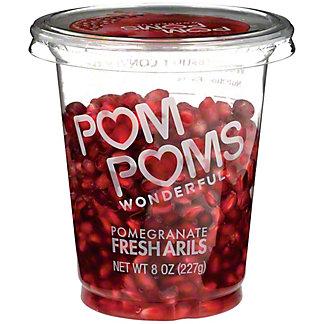 Pom Wonderful Fresh Pomegranates Arils, Ready to Eat, 8 oz