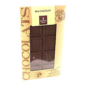BOVETTI Bovetti Artisan Milk Chocolate Bar,100 GR
