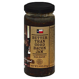 Cookwell & Company Better Than Good Bacon Jam, 9 oz