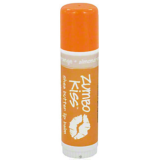 Indigo Wild Almond-Orange Zumbo Kiss Stick, .5 oz