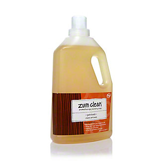 Indigo Wild Zum Patchouli Aromatherapy Clean Laundry Soap,64OZ