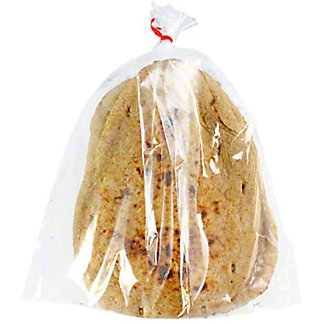 Central Market Whole Wheat Tandoori Naan 3 Count, ea