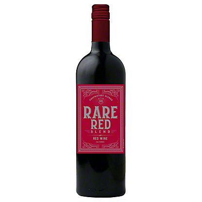 Rare Red Blend Wine,750 mL