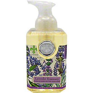 Michel Design Foaming Hand Soap Lavender Rosemary, ea
