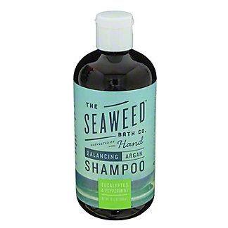 The Seaweed Bath Co. Balancing Eucalyptus & Peppermint Shampoo, 12 oz