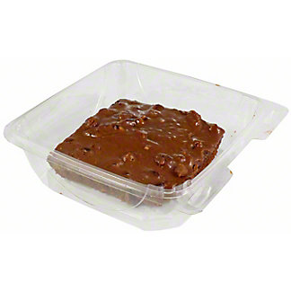 Central Market Grandmother's Texas Sheet Cake with Pecan Slice, 5 oz