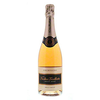 Nicolas Feuillatte Palmes D'Or Rose Champagne, 750 ml