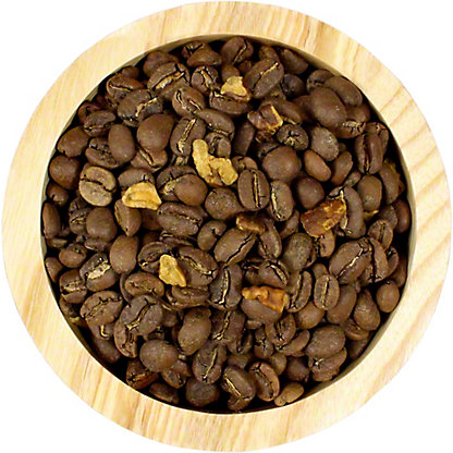 Lola Savannah Organic Brazos Pecan Coffee, Sold by the pound