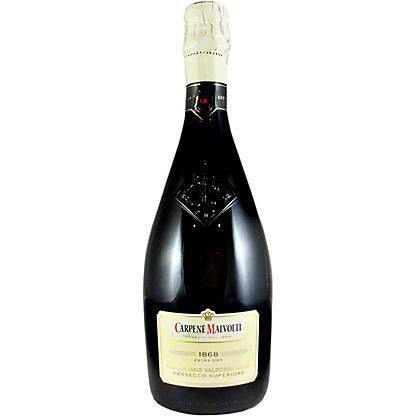 Carpene Malvolti Prosecco Extra Dry, 750 ML