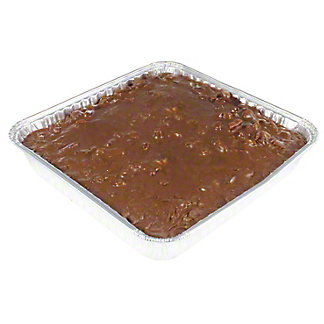 Central Market Small Grandmother's Texas Sheet Cake with Pecan, 20 oz