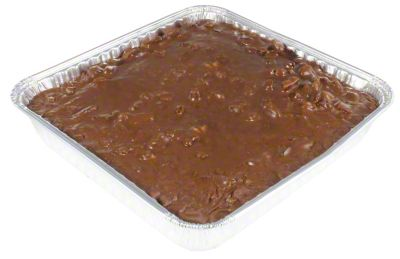 Central Market Small Grandmother's Texas Sheet Cake with Pecan 20 OZ
