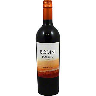 Bodini Malbec, 750 mL