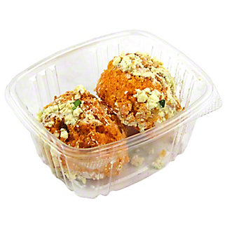 Central Market Buffalo Chicken Meatballs, LB