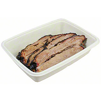 Smoked Brisket, Sold by the pound