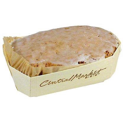 Central Market Limoncello Pound Cake, ea