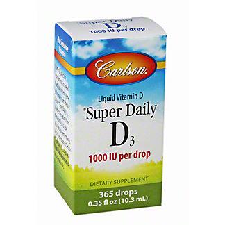 CARLSON Super Daily D3, 11 MIL