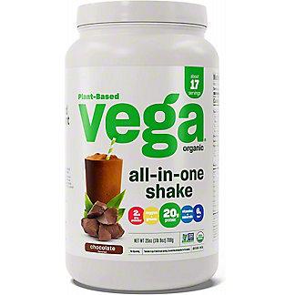 Vega One Chocolate Nutritional Shake, 3.9 oz