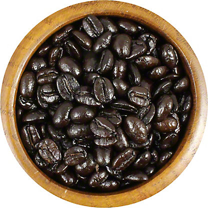Katz Coffee Kenya AA Whole Bean, lb
