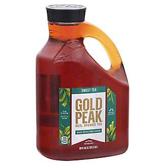 Gold Peak Sweet Iced Tea, 89 oz