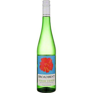 Broadbent Vinho Verde,750 ML