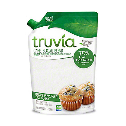 Truvia Baking Blend Pouch, 24 oz