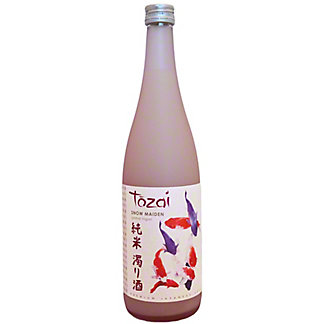 Tozai Snow Maiden Saki,720 ML