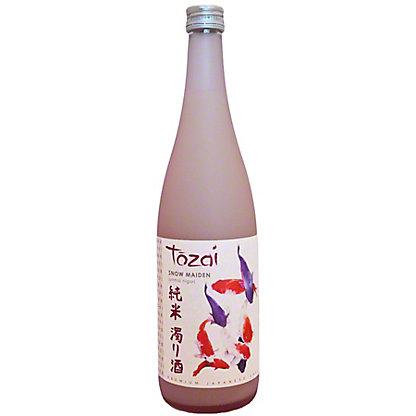Tozai Snow Maiden Saki,720 ML