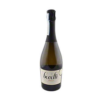 Bocelli Prosecco,750 mL