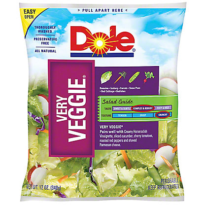 Dole Very Veggie Blend, 12 OZ