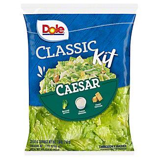 Dole Caesar Salad Kit, 10 OZ