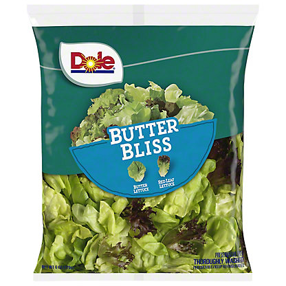 Dole Butter Bliss Salad, 6 OZ