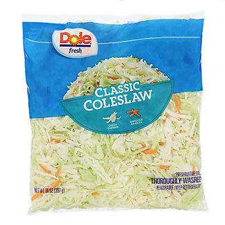 Dole Dole Classic Coleslaw,14 OZ